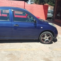Nissan micra  in very good condition  just need something bigger