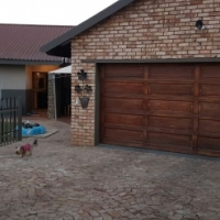 Family home in Baillie Park, Potchefstroom