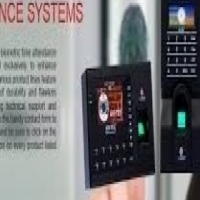Biometric Time and Attendance Units R1500