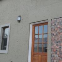 Delightful, new, modern house in upmarket suburb of Baysvalley in Bloemfontein!  Phone now to view!