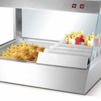 Chip Warmer Model DH-14 Arctica Catering Equipment