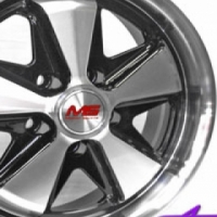 "17""  Replica 5/112 Alloy Wheels"