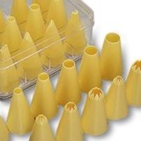 12 piece assorted nozzle set