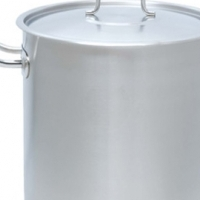 Stainless Steel Casserole Pot 20L PSC3020 Catering Equipment Arctica