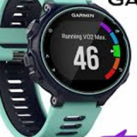 Garmin 735XT Midnight / Frost Blue