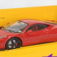 Remote Control Ferrari Model Car (1:18scale)