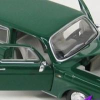 Maisto VW 1600 Squareback 1:24scale (Spielzeug)