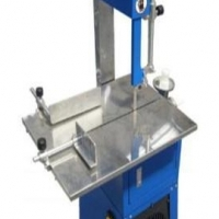Band Saw with Mincer JG250 Butchery Equipment Arctica
