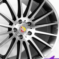 """19"""" TTR Imola 5/112 Alloy Wheels"""