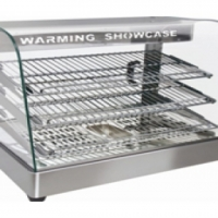 Pie Warmer  Warming Displays Catering Equipment DH-863