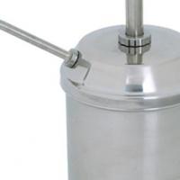 Condiment server - Complete jar and pump