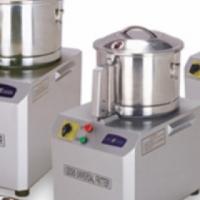 Bowl Cutter 8L Model QS508A Butchery Equipment