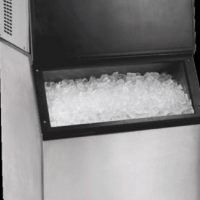 Ice Machine / Ice Maker SM150 150kg PER 24Hrs
