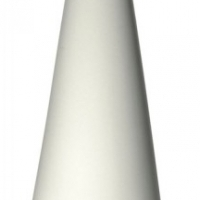 Vase for flowers pyramid shape Luzerne