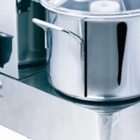 Bowl Cutter 6L HR-6 Butchery Equipment Arctica