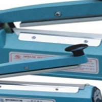 Hand Sealer 200mm KS200 Catering Equipment Arctica