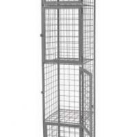 Global wire locker