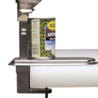Cater Ace table mounted industrial can opener