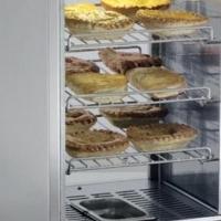 Pie Warmer, Display Warmer, Catering Equipment Arctica