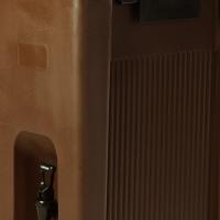 Beverage Server Insulated - 19lt / 5 Gal - Brown Global
