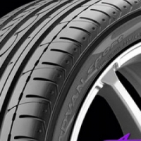 "235-60-18"" Yokohama Advan V103 Tyre"