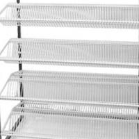 Mobile crockery rack - 1130