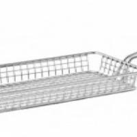 Mini Basket Square - 95 x 95 x 60mm Infiniti