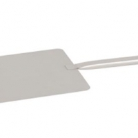 Pizza shovel with s/s handle - 1600mm