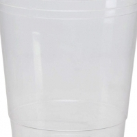 Slush Cup Only 350ml Clear Cup