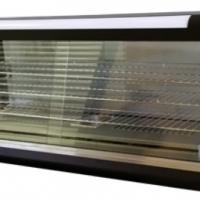 Warmer/ Warming Displays  Pie Warmer  DH-1200 Catering Equipment