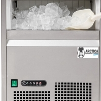 Ice Maker / Ice Machine SM26S 26kg/Day