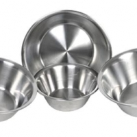 tapered mixing bowl