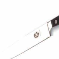Victorinox forged carving knife