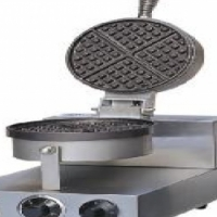 Waffle Maker Model HF-1 Catering Equipment