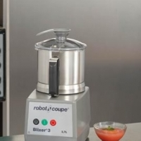 Robot Coupe Blixer 3 mixer and blender