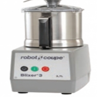 Graters 6mm Robot Coupe