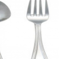 Mono Table Knife Sola and Pintinox Windsor