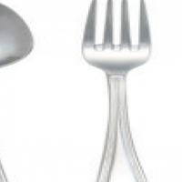 English Soup Spoon Sola and Pintinox Windsor
