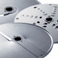 Robot Coupe ripple cut slicers