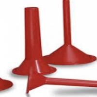 Mincer Funnel Plastic - No 5 X 20mm