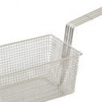 Chip basket  heavy duty - 280 x 170 x 130mm