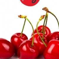 Slush Mix Cherry 11Lt