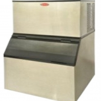 Ice Machine ,Ice Maker,  SM-250 , 250kg/day