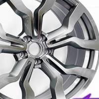 """20"""" R-Line R622 5/108 Alloy Wheels"""