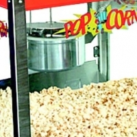 Anvil popcorn machine PMK0002