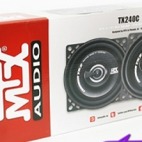 "MTX TX Series 4"" 180w 2way Speakers"