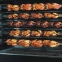 Griller Multiple chicken griller (20 – medium) CG208