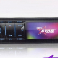 "Starsound SSDVD-3050BT Mp3/DVD with Bluetooth and 3"" Screen"