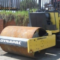 Others Dynapac 7 Ton smooth Drum roller