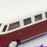 VW Bus Model Car (1:32scale)